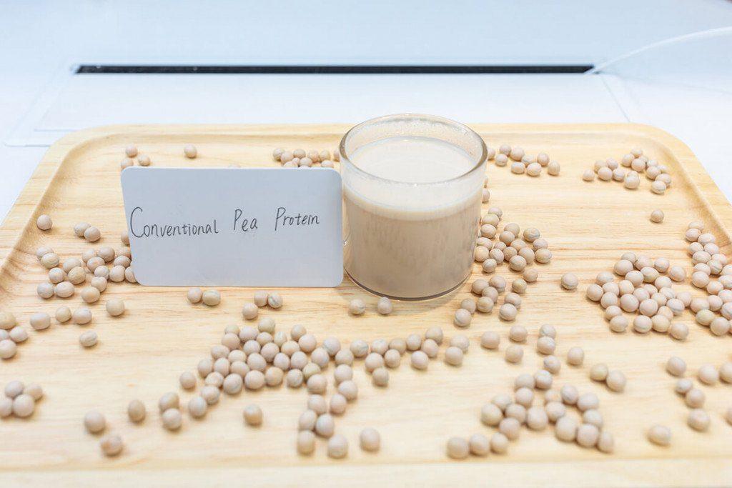 Pea Protein Peptide
