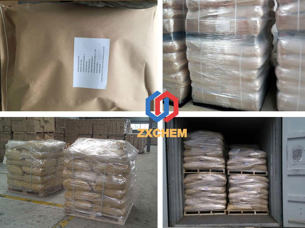 Hydrolyzed Bovine Collagen manufactory