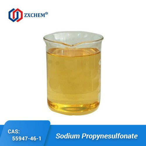 Sodium Propynesulfonate