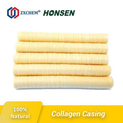 collagen casing