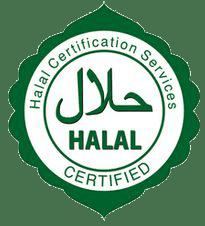 HALAL of zxchem