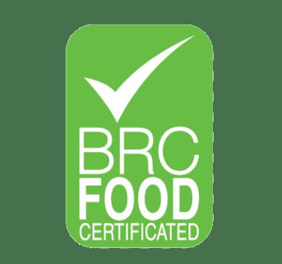 brc food certification of zxchem